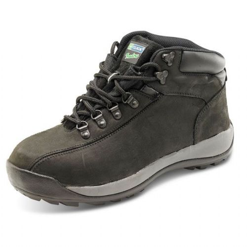 Click Traders Safety Chukka Boots